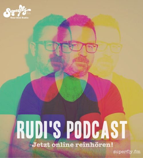 Rudis Podcast Banner