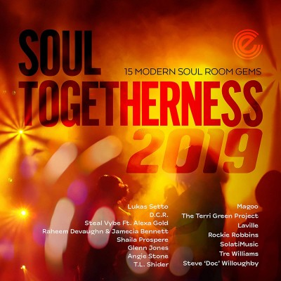 Soul Togetherness 2019 - Various Artists