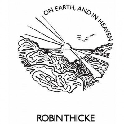 Robin Thicke - On Earth And In Heaven