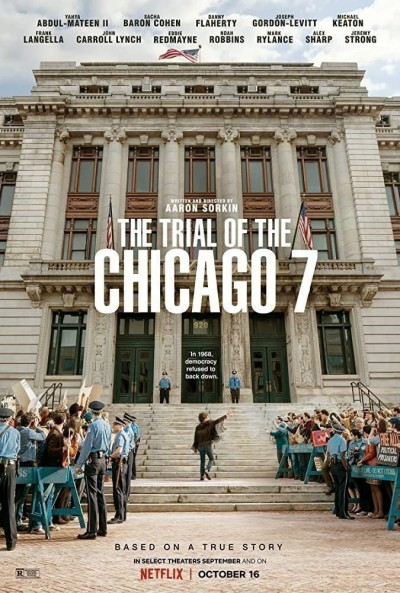 screening room - the trial of the chicago 7