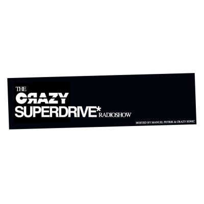 crazy superdrive