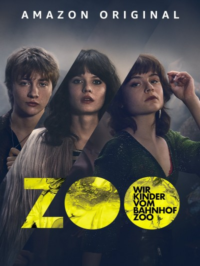 screening room - Wir Kinder vom Bahnhof Zoo