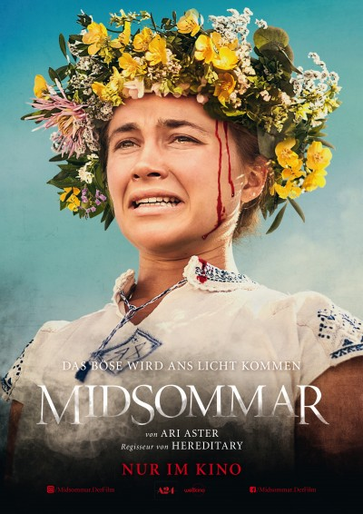 midsommar - screening room
