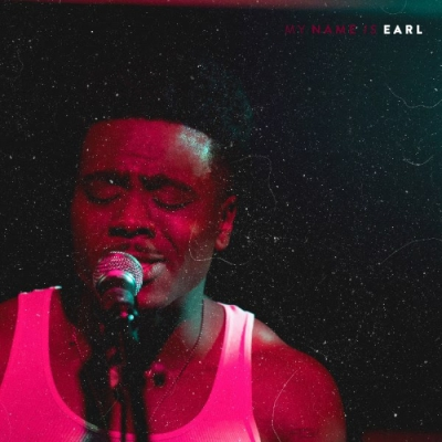 earl st. clair – my name ist earl