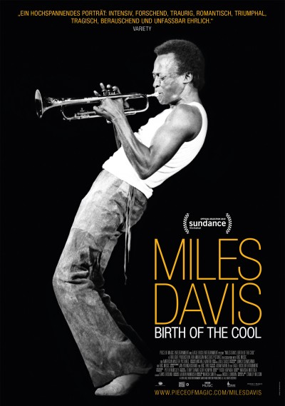miles davis - birth of the cool - screening room