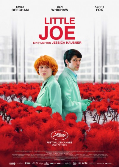 little joe - screening room