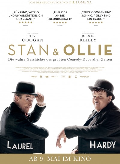 stan & ollie - screening room