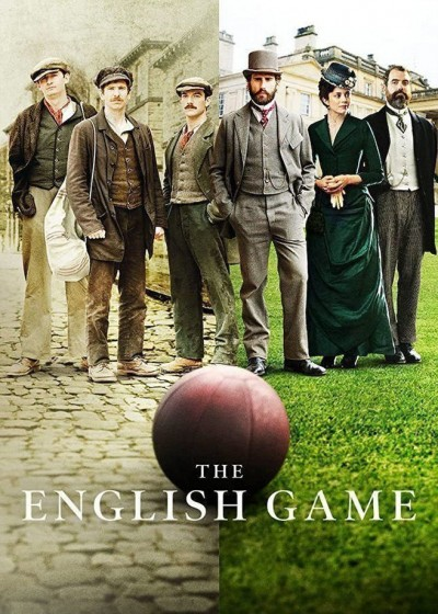 Screening room - The English Game