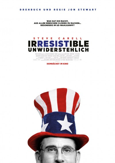 screening room - irresistible