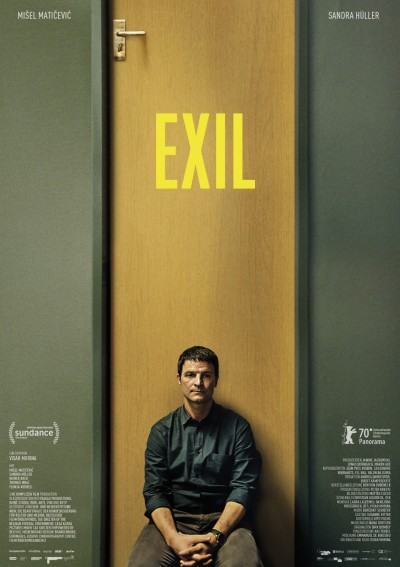 screening room - exil
