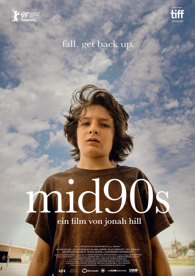 mid90s - screening room