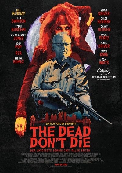 the dead don't die - screening room