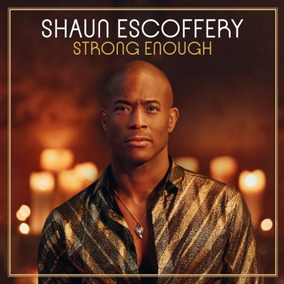 Shaun Escoffery - Strong Enough