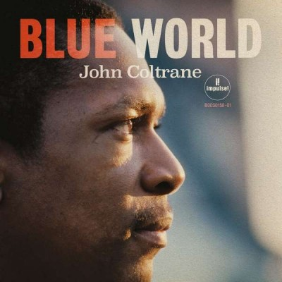 John Coltrane - Blue World