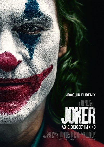 joker - screening room