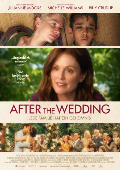 after the wedding - screening room