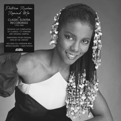 Patrice Rushen - Remind Me – The Classic Elektra Recordings 1978 - 1984
