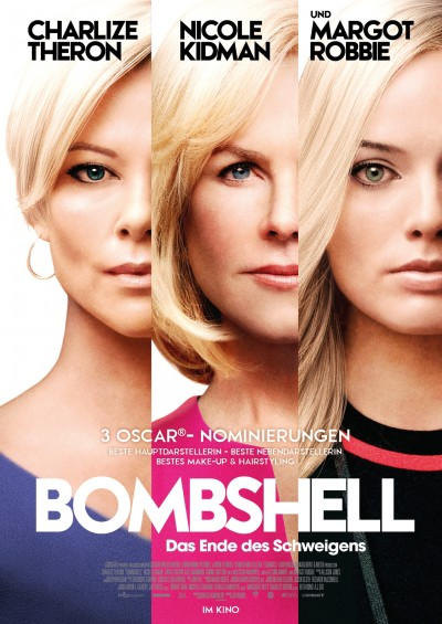 bombshell - screening room