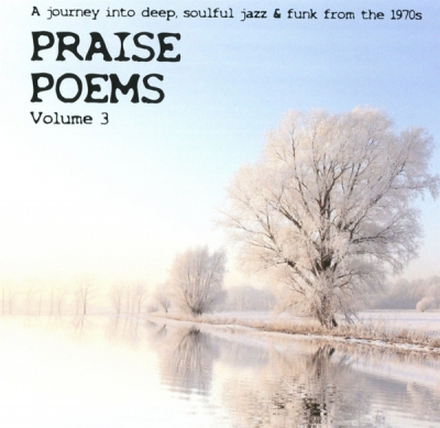 praise poems vol. 3