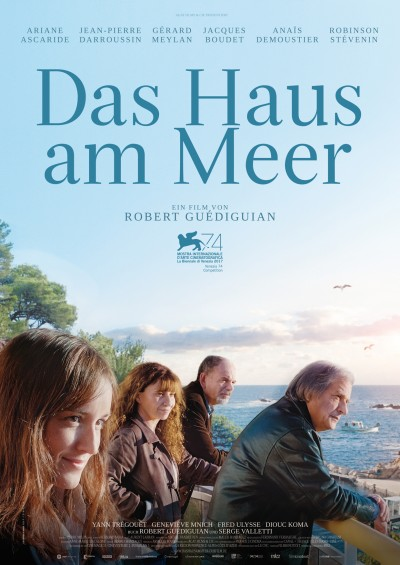 das haus am meer - screening room