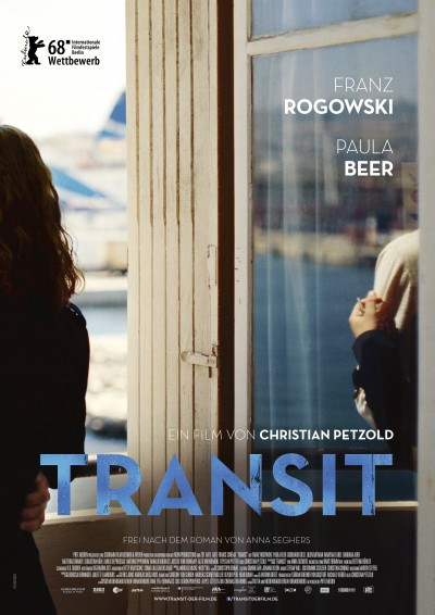 screening room - transit