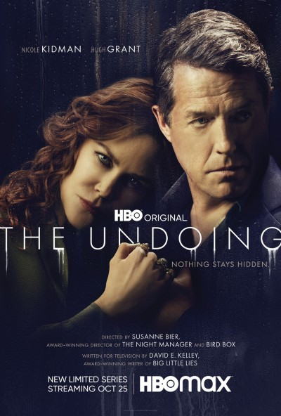 screening room - the undoing